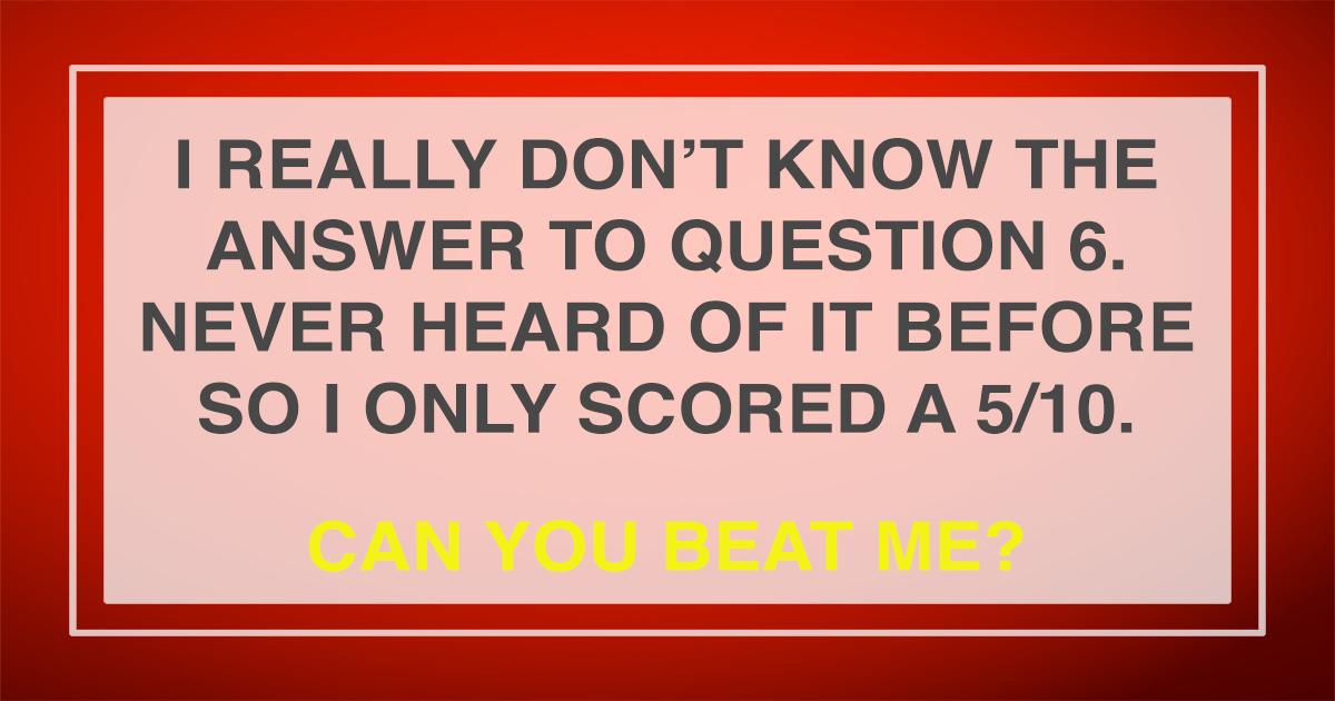 Play Hard Trivia Quiz