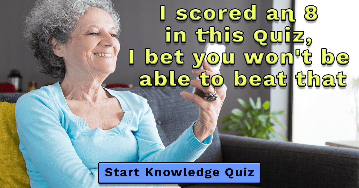 Start Knowledge Quiz