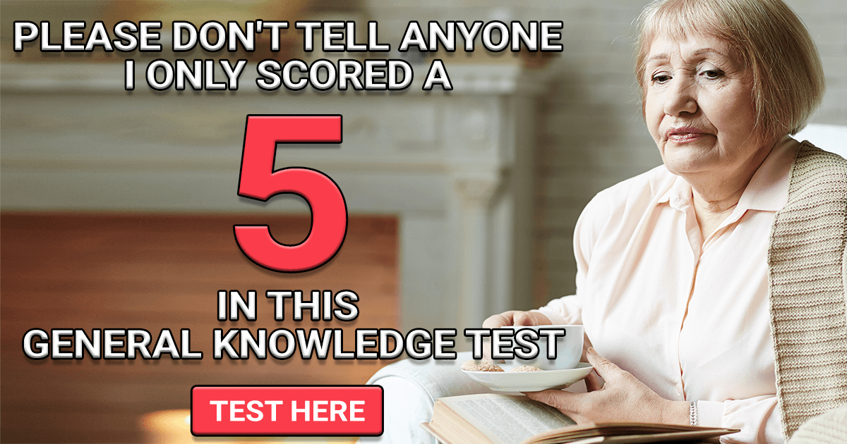 Play Knowledge Test