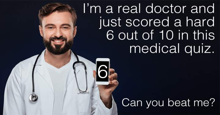 Medical Quiz for Doctors